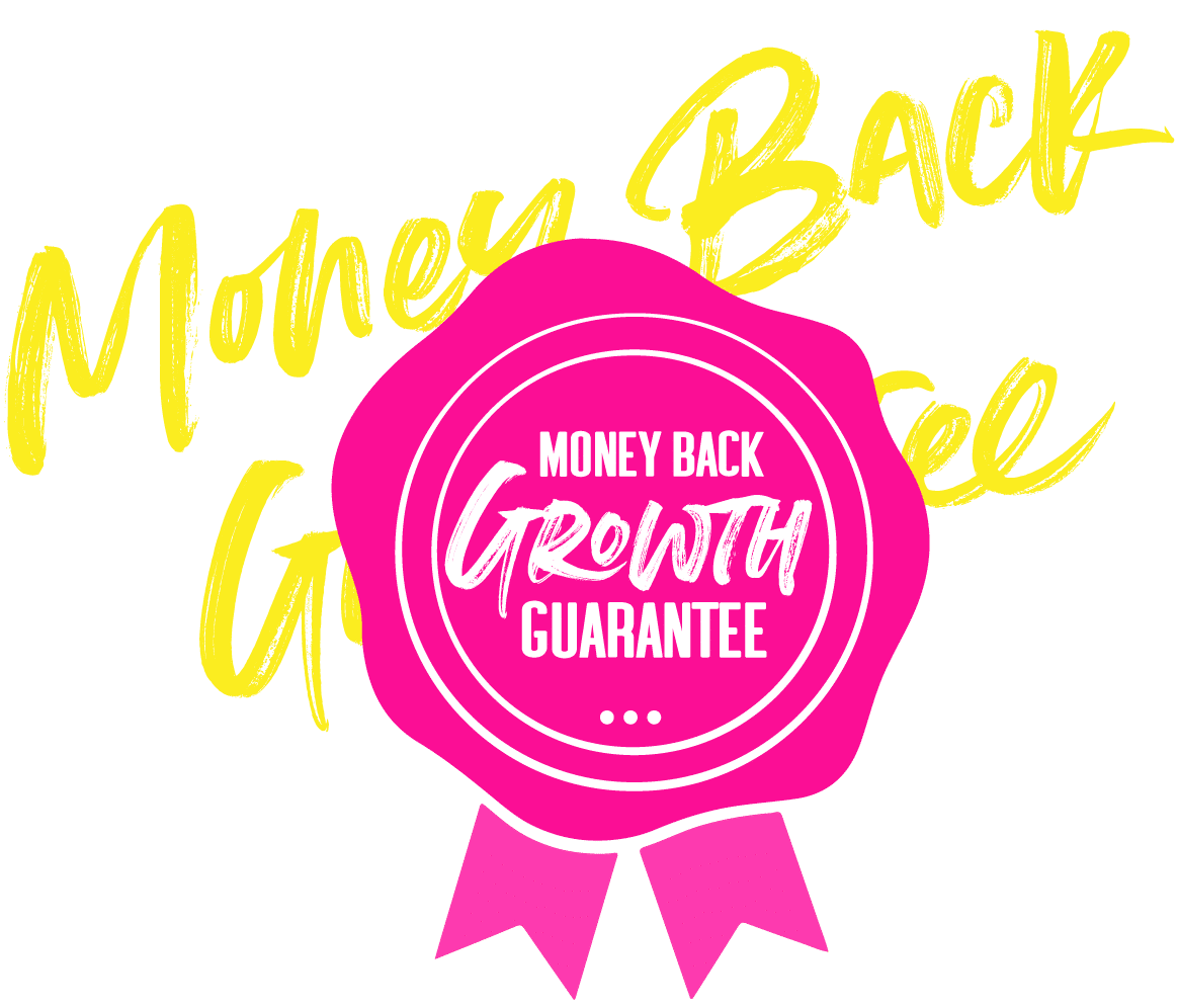 Money-back-growth-guarantee