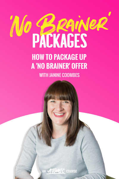 How-To-Package-Up-A-No-Brainer-Offer-_-With-Janine-Coombes-PORTRAIT