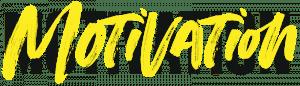 Motivation-logo-yellow-blackshadow